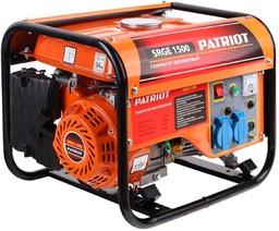 Электрогенератор Patriot SRGE1500