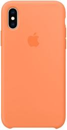 Чехол для телефона Apple iPhone XS Si...