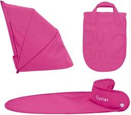 Colour Pack для спального блока Oyste...