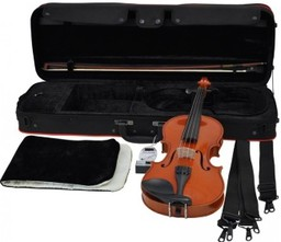 Скрипка Gewa Violin Outfit Ideale 4/4