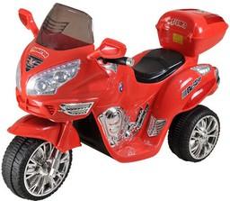 RiverToys HJ 9888 Red