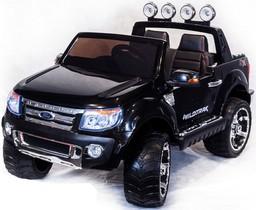 Электромобиль ToyLand Ford Ranger Black