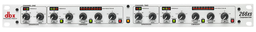 Прибор звуковой обработки DBX 266XSV