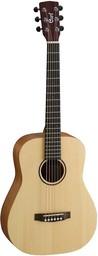 Акустическая гитара Cort Earth-Mini-O...