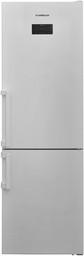 Холодильник Scandilux CNF 341 EZ W White