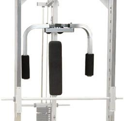 Body-Solid Powerline PPA-13X