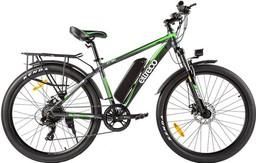 """Велосипед Eltreco XT 750 Grey 27.5"""""""