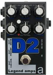 Усилитель для гитар AMT D-2 Legend Am...