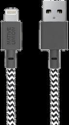 Native Union Belt Cable 3m Zebr...