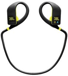 Наушники JBL Endurance Dive Yellow