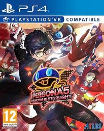 Persona 5: Dancing in Starlight PS4 V...