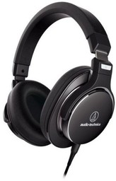 Наушники Audio-Technica ATH-MSR7NC So...