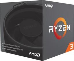 Процессор (CPU) AMD Ryzen 3 1300X 3.4GHz
