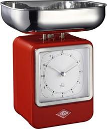 Кухонные весы Wesco 322204 Red