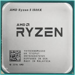 Процессор (CPU) AMD Ryzen 5 1500X 3.5GHz