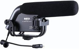 Boya BY-VM190P