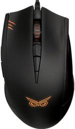 Asus Strix Claw Dark Edition USB Black