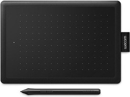 Wacom One by Small Black