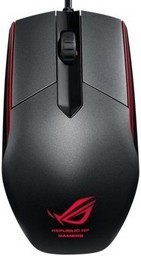Asus ROG Sica Steel Grey