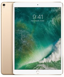"Планшет Apple iPad Pro 10.5"" Wi-Fi 51..."