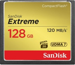 Карта памяти SanDisk Extreme CompactF...