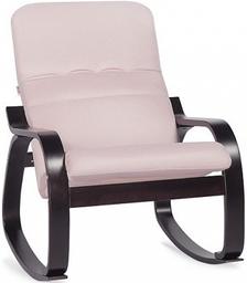 Кресло-качалка Цвет Диванов Оливер ро...