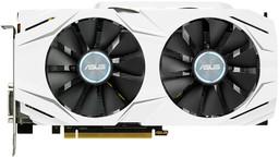 Видеокарта Asus GeForce GTX 1060 Dual...