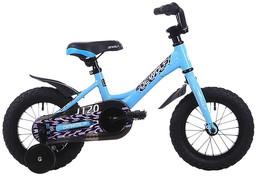 Велосипед Dewolf J120 Girl Light Blue...