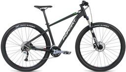 Велосипед Format 1411 29 (2019) черны...
