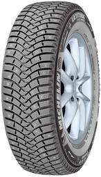 Комплект шин Michelin Latitude X-Ice ...