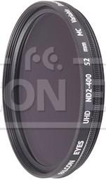 Falcon Eyes UHD ND2-400 MC 52mm
