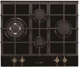 Варочная панель LEX GVG 643C BL
