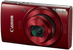Фотоаппарат Canon Ixus 180 Red