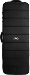 Bag&Music Keyboard_61 Pro Black
