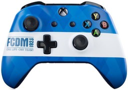 Microsoft Xbox One Wireless Controlle...