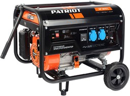 Электрогенератор Patriot GP3810L
