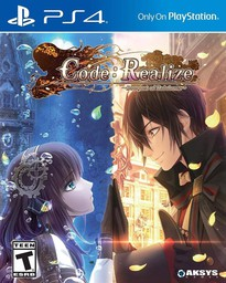Code: Realize Bouquet of Rainbow PS4 ...
