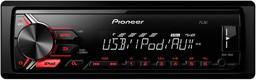 Автомагнитола Pioneer MVH-190UI...