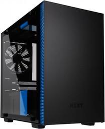 Корпус для компьютера NZXT H200i mITX...