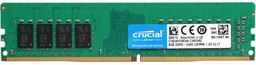 Модуль памяти Crucial DIMM DDR4 1x8Gb...