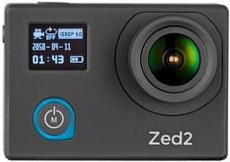 Экшен-камера AC Robin Zed2 Black