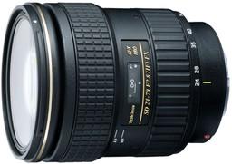 Tokina AT-X 24-70mm f/2.8 Pro FX Canon