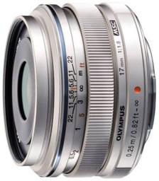 Olympus M.Zuiko Digital 17mm f/1.8 Si...