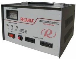 Стабилизатор напряжения Ресанта ACH-1...