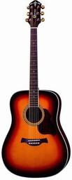Акустическая гитара Crafter D-8/TS