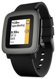 Умные часы Pebble Time Smartwatch 41m...