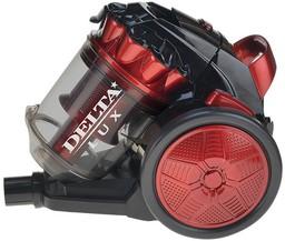 Пылесос Delta Lux DL-0830 Red