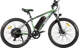 """Велосипед Eltreco XT880 Black 27.5"""""""