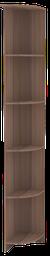 Стеллаж Цвет Диванов Тибр-07 валлис 4...
