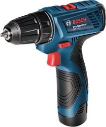 Дрель Bosch 06019F7001 (2 АКБ)